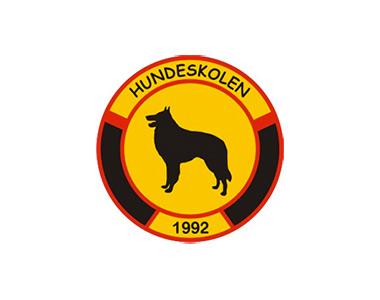 Oslo Hundeskole logo