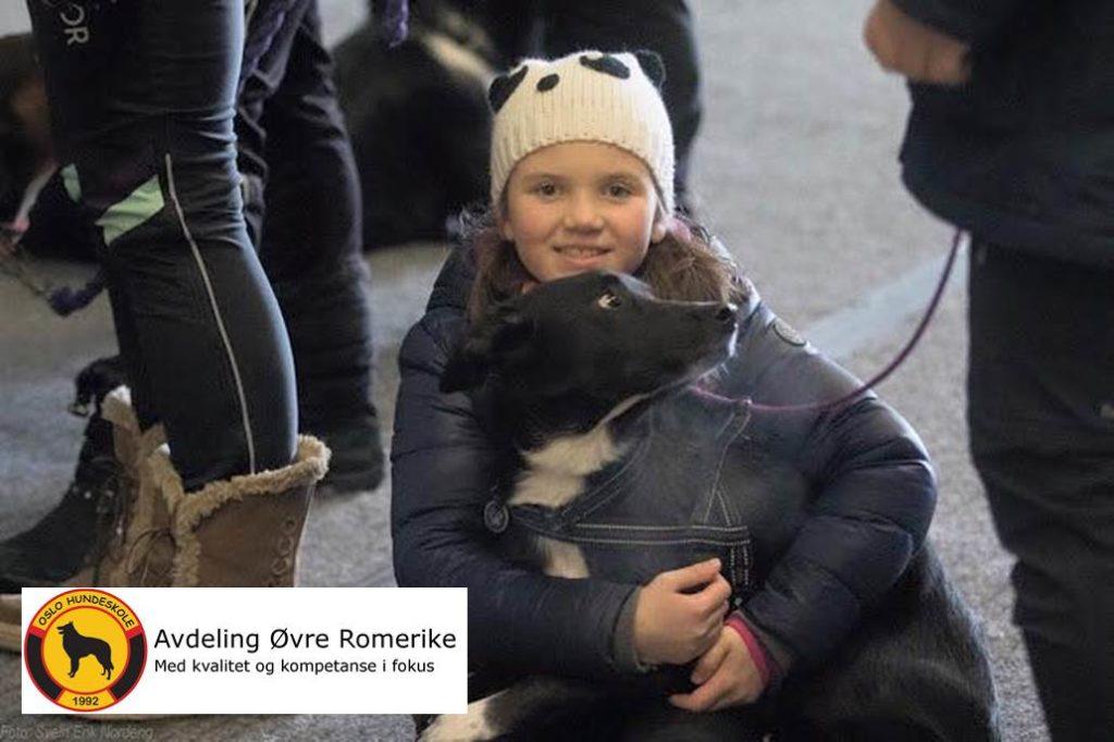 Nyhetsbrev Oslo Hundeskole avd Øvre Romerike